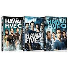 Hawaii Five-0: Seasons 1-2 DVD