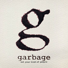 Not Your Kind Of People - Garbage (2012, CD NEUF)