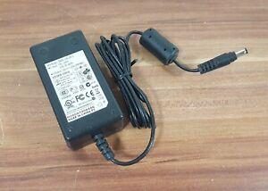 Original Netzteil Stromversorgung SA06-15S12R-V 12V 1.25A 5,5mm Hohlstecker