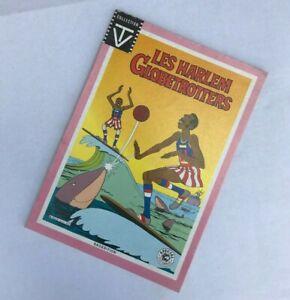 Les Harlem Globetrotters - Sagédition - 1980 -