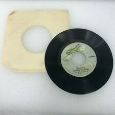 The Doors  Riders on the Storm  Changeling 45 record Elektra Label