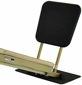 Extra Large Squat Stand Accessory for Total Gym Bench GR8FLEX Weight Training