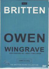 Britten, Benjamin - Owen Wingrave  [2009] DVD