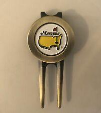 Master's  Golf Divot Repair Tool/Ball Marker