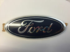 Genuine Ford KA Tailgate FORD OVAL Badge 2008-2016