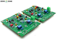 Assembeld NAIM NAC42 Single-ended Class A preamp / preamplifier board  R118