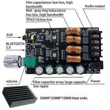 Mini ZK-1002 HIFI 5.0 Digital Bluetooth Amplifier Board TPA3116 Audio Power Amp