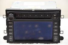 ✅2007 Ford Fusion Mercury Milan Lincoln MKZ Radio Navigation MP3 6 CD Player OEM