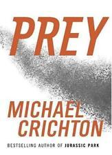 Prey By Michael Crichton. 9780007153794