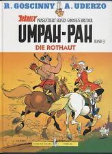 Umpah-pah Hardcover # 3-los villanos-Uderzo/asterix-Ehapa 2003-Top