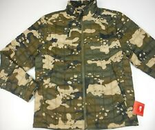 The North Face Men's ThermoBall Camo Coat Jacket M GREAT FOR CHRISTMAS GIFT