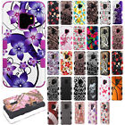 For Samsung Galaxy S9 / S9 PLUS TUFF HYBRID Protector Case Skin Phone Covers