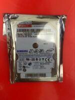 "SAMSUNG 160 GB 5400 RPM IDE 2.5"" (HM160HC) Internal Hard Drive HDD"