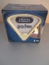 Harry Potter Trivial Pursuit  2017 Latest Edition