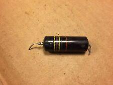 Vintage Sprague Bumble Bee .47 uf 200v 20% Oil Capacitor PIO Guitar Amp Cap #2