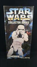 "STORMTROOPER 12"" 1/6 Vintage 1996 MIB Kenner STAR WARs Collector Series 1st var"