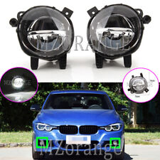 LED Fog Light Lamp For BMW F20 F21 F22 F23 F87 F30 F80 F32 F82 F33 F36 F31 F34