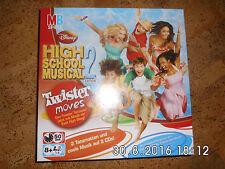 MB Spiel HIGH SCHOOL MUSICAL 2 Edition