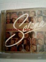 Selena Greatest Hits - CD - Brand New