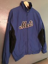 153b9762a0b02 Size S New York Mets MLB Jackets for sale