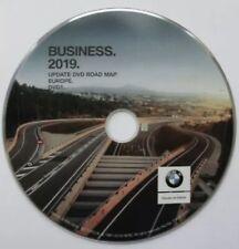 BMW 2021 LATEST BUSINESS NAV MAPS UPDATE SAT NAV DISC DVD E90 E60 520 530 535D