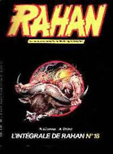Oct26 --- rahan the complete rahan nº 18