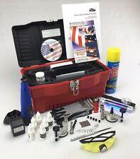 Windshield Repair Kit Auto Glass Repair System PRO KIT
