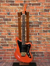 Valley Arts M Series Jazzmaster type Electric Guitar, Made in Japan