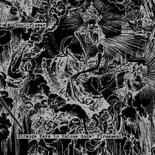 SKULLFLOWER - Strange Keys To Untune Gods' Firmament - 2 CD SEALED/NEW Neurot