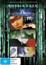 Animatrix (DVD, 2008)