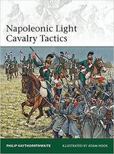 Osprey Elite 196: Napoleonic Light Cavalry Tactics / NEU