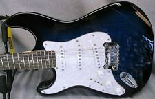 "G&L Tribute Legacy ""Lefty"" in Blueburst"