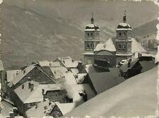 PHOTO STATION DE SKI STUDIO PHOTO CINE A BRIANCON 1950 H3201