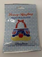 Disney Princess Handbag Mystery Pin Pack 5 Pins SEALED