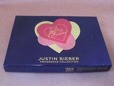 Justin Bieber Fragrance Collection Set DUO Someday & Girlfriend Purse Spray