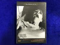 LA NOCHE DE LOS MUERTOS VIVIENTES DVD NUEVO GEORGE A. ROMERO TERROR HORROR