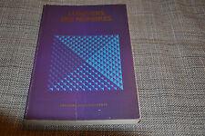 L'univers de nombres aux éditions Rosicruciennes (C1)