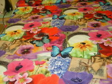 Blumen & -Accessoires Taschen und Beutel Blüten Dekostoffe