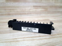 Allen Bradley 1771-WD Wiring Arm Terminal Block 1771WD Series B