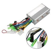 For Hall eBike Bicycle Scooter Parts 36V 350W Brushless Motor Controller