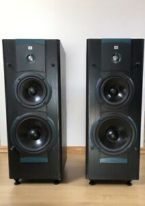 Paar JBL LX 3, 3-Wege Lautsprecher