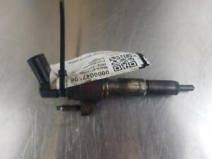 FORD FOCUS 2012 1.6 Diesel Mk3 Fuel Injector 50274V05 +WARRANTY