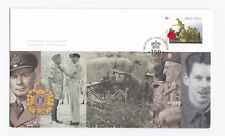 Canada FDC Military, The Hastings and Prince Edward Regiment