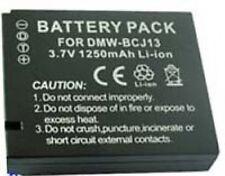 BP-DC10-U BPDC10U BP-DC10E BPDC10E Battery for Leica D-LUX6 D-LUX5