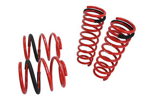 Megan Lowering Coil Springs Fits Mini Cooper Countryman 11-16 Paceman 13-16 FWD