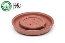 Rosso Yixing Zisha Argilla Cha Chuan * barche Tè
