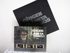 EL PLANETA DE LOS SIMIOS / RISE OF THE PLANET OF THE APES - SENITYPE FILM FRAME