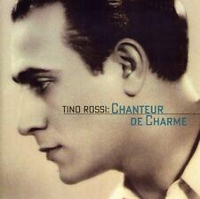 Chanteur De Charme - Tino Rossi (2002, CD NEU)