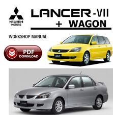 buy lancer car manuals and literature ebay rh ebay co uk Used 2009 Mitsubishi Lancer 2009 Mitsubishi Lancer Ralliart Sedan