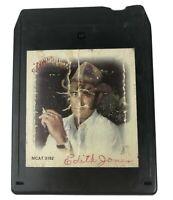 Don Williams 8 track Tape Portrait MCA - TESTED